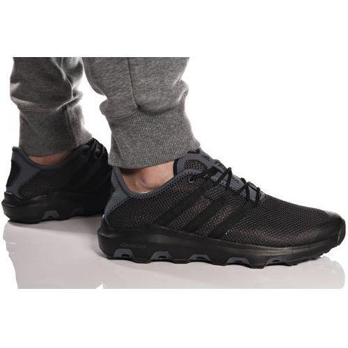 Buty terrex cc voyager bb1890 - czarny Adidas
