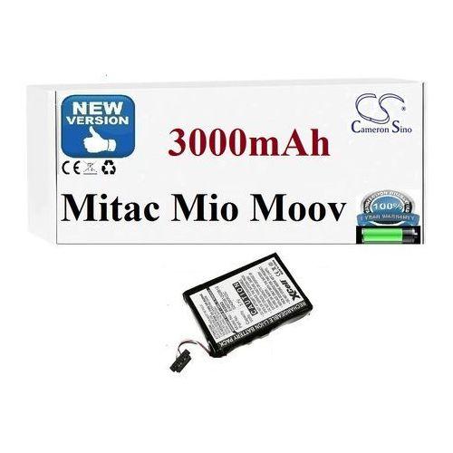 Powersmart Bateria do navi mitac mio spirit 480 485 487 670
