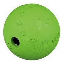 Trixie zabawka edukacyjna - piłka labyrinth-snacky 7cm [tx-34941]