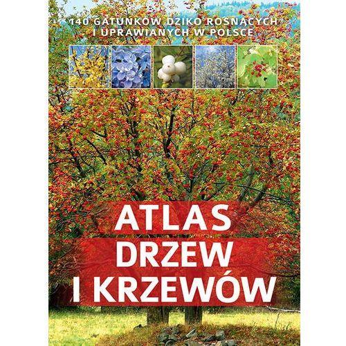 Atlas drzew i krzewów, Aleksandra Halarewicz