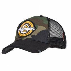 Nakrycia głowy i czapki Pentagon SHARG.PL