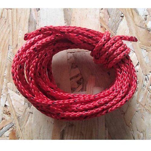 Linka trymowa 8pl 4 mm red 1 mb Marlow