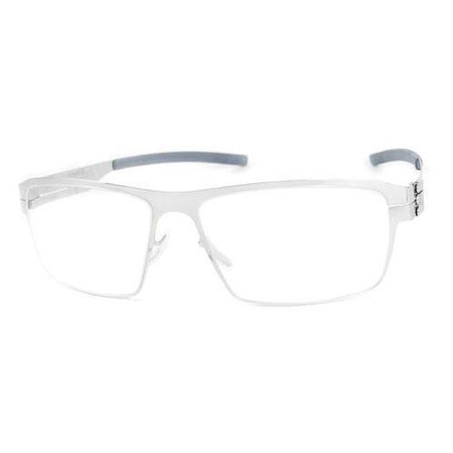 Ic! berlin Okulary korekcyjne m5114 albula medium chrome