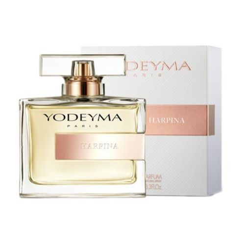 Yodeyma harpina