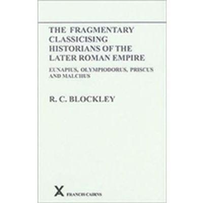 Historia Blockley, R. C. MegaKsiazki.pl