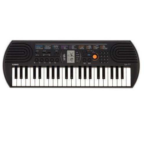 sa 77 keyboard marki Casio