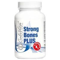 Strong Bones Plus (wapń + magnez + D3)