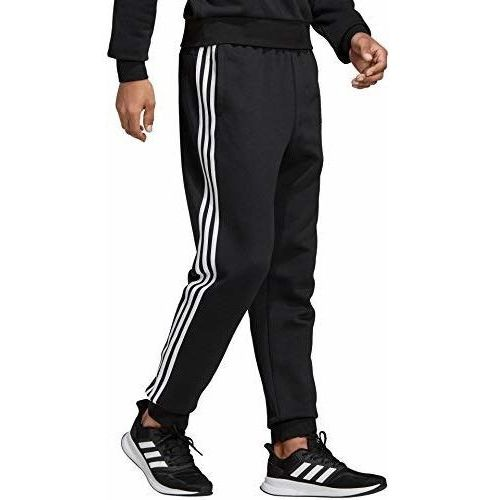 Spodnie bawełniane męskie essentials dq3095, Adidas