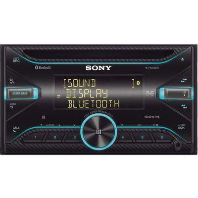 Radia samochodowe Sony