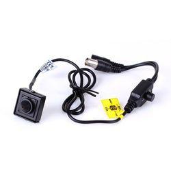 Kamery przemysłowe  APTI VirtualEYE