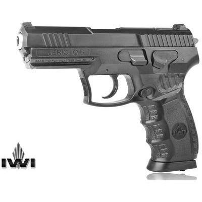 Pistolety IWI kolba.pl