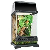 exo terra terrarium szklane nano - high 20x20x30 cm