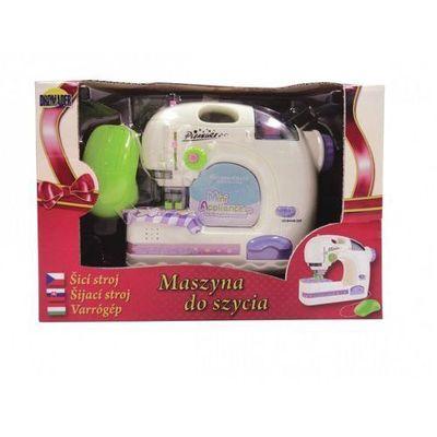 Maszyny do szycia dla dzieci Dromader