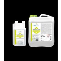 Medisept Medi-sept quatrodes forte koncentrat do mycia i dezynfekcji powierzchni sprzętu medycznego