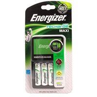 Energizer Ładowarka 4xaa maxi  +4aa