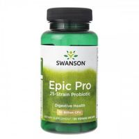 Probiotyk Epic Pro 25 szczepów 30 kaps