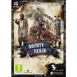 Bounty Train (PC)