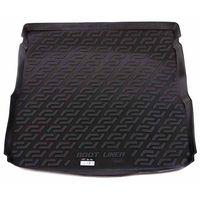 Brillant mata do bagażnika Volkswagen Passat (B7 3C) Variant / Combi (10-) (8591673083152)