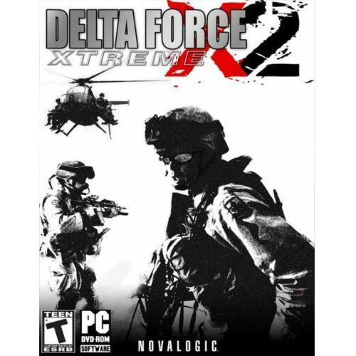 Delta force: xtreme 2 - k00393- zamów do 16:00, wysyłka kurierem tego samego dnia! marki Nordic games