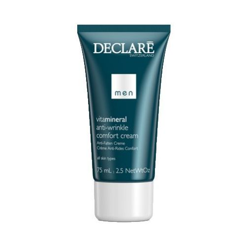 Declare Declaré men vita mineral anti-wrinkle comfort cream krem przeciwzmarszczkowy (728)