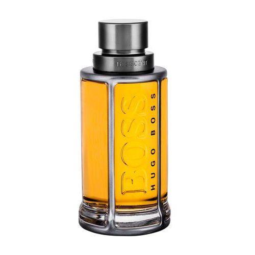 Hugo boss boss the scent woda po goleniu 100 ml dla mężczyzn - Najtaniej w sieci