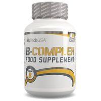 Bio Tech Vitamin B-complex 75 caps