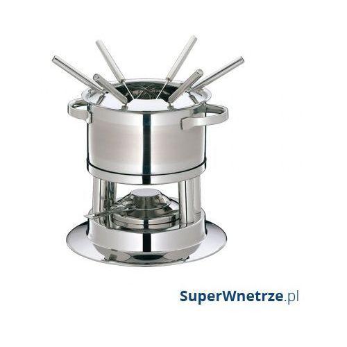 Kuchenprofi Zestaw do fondue lugano