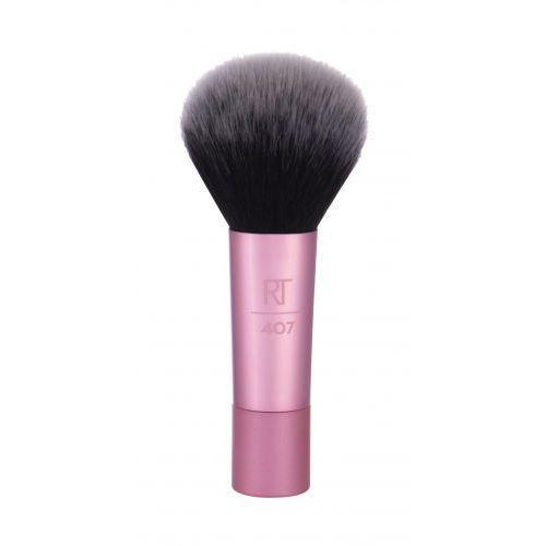 Brushes mini multitask pędzel do makijażu 1 szt dla kobiet Real techniques - Genialna obniżka