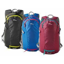 Crivit pro® plecak rowerowy 20 l, 1 sztuka
