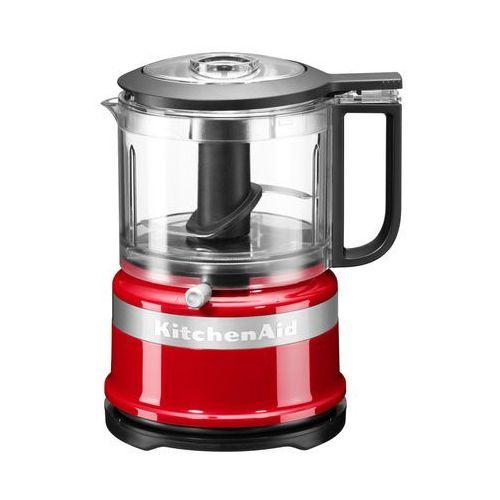 Malakser 5kfc3516 czerwony marki Kitchenaid
