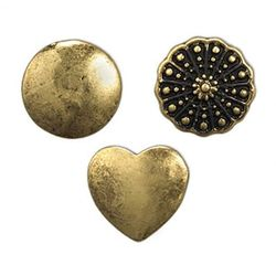 Pozostała biżuteria PILGRIM otozegarki