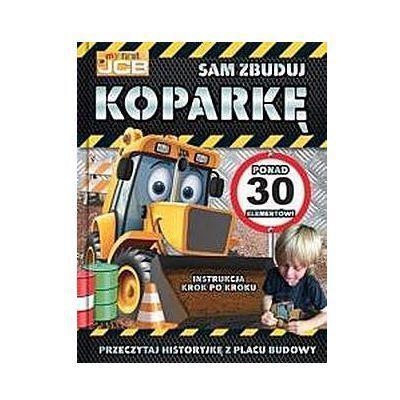 Koparki  InBook.pl