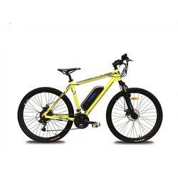 """rower elektryczny 27,5""""- coppi ezll27221da marki Coppi"""