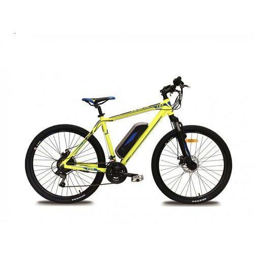 """Coppi rower elektryczny 27,5""""- Coppi EZLL27221DA (8001446110997)"""