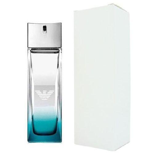 Giorgio Armani Diamonds for Man Summer 2010, Woda toaletowa – Tester, 75ml