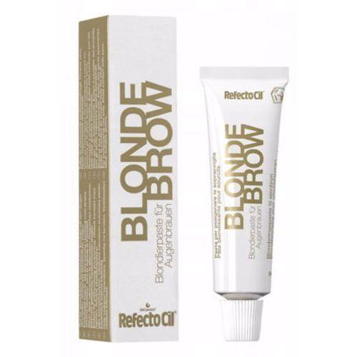 0 blonde brown henna blond Refectocil - Promocyjna cena