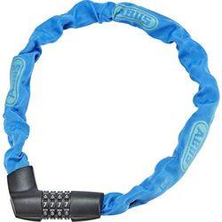 ABUS Tresor 1385 Zapięcie kablowe niebieski Zabezpieczenia rowerowe