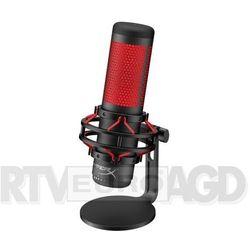 Mikrofony do komputera  HyperX