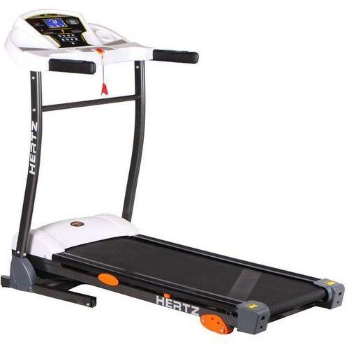 Hertz fitness Bieżnia elektryczna hertz basic + darmowy transport! (5906167009175)