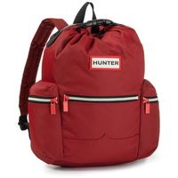 Plecak HUNTER - Org M Topclip Backpack Nylon UBB6018ACD Military Red