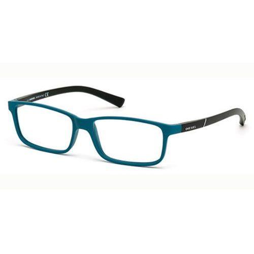 Okulary korekcyjne dl5179 091 Diesel
