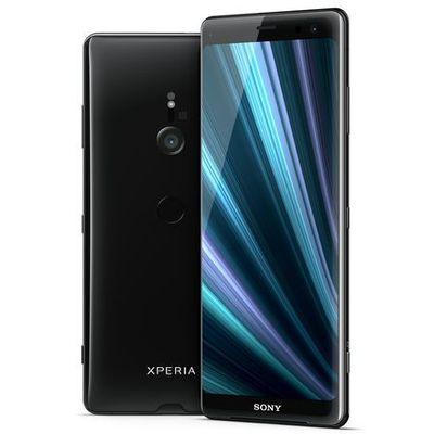 Telefony komórkowe Sony