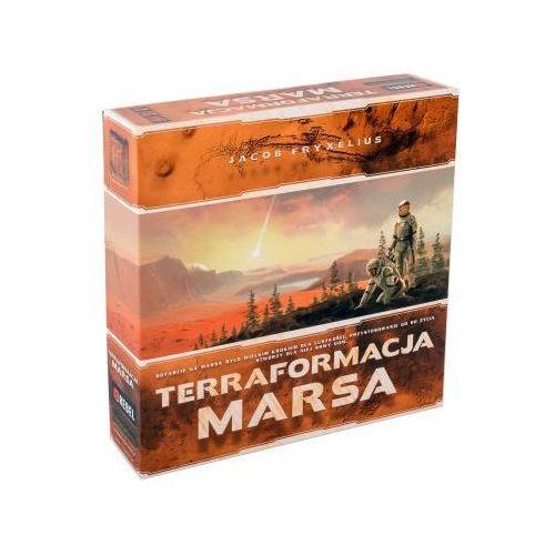 Rebel Terraformacja marsa (edycja gra roku)