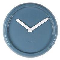 Zuiver Zegar ceramiczny niebieski 8500023