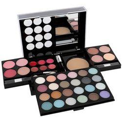 Palety i zestawy do makijażu  Makeup Trading