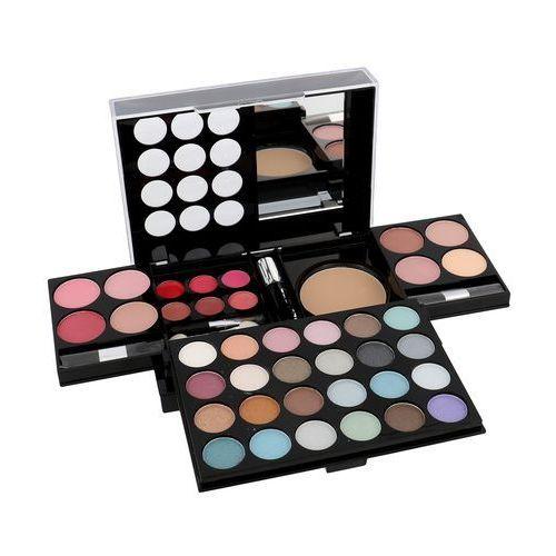 Makeup Trading All You Need To Go zestaw Complet Make Up Palette dla kobiet - Bardzo popularne