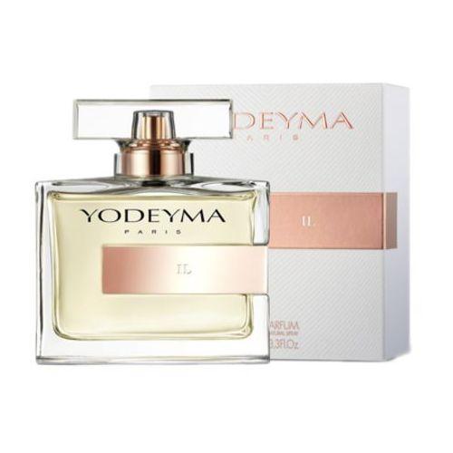 Yodeyma IL