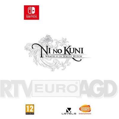 Gry Nintendo Switch Namco Bandai