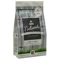 Bozita Naturals Grain Free - bezzbożowa sucha karma dla psów, 3,2 kg, 13023