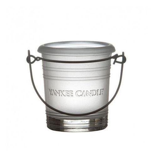 Yankee Candle Świecznik na votive Oszroniony (5038580040814) - 2
